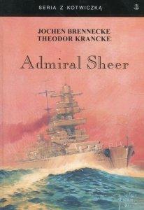 Admiral Sheer Krążownik dwóch oceanów