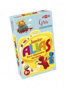Alias Junior wersja podróżna