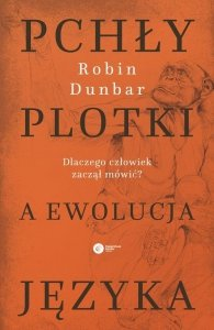 Pchły, plotki a ewolucja języka
