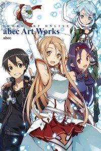 Artbook Sword Art Online