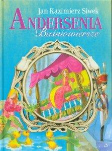 Andersenia. Baśniowiersze