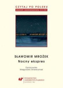 Czytaj po polsku 11. Materiały pomocnicze do nauki języka polskiego jako obcego. Poziom C1/C2