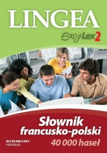 EasyLex 2 francusko-polski i polsko-francuski - wersja elektroniczna (download)