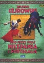 Boso przez świat. Hiszpania i Portugalia DVD
