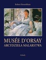 Arcydzieła Malarstwa Muzeum D'Orsay