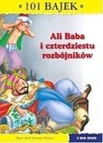 101 bajek. Ali Baba i 40 rozbójników