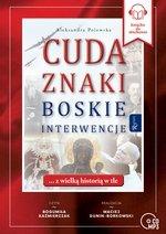 Cuda, Znaki, Boskie Interwencje (audiobook)