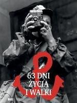 63 dni życia i walki. Miniatura