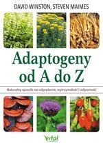 Adaptogeny od A do Z