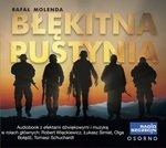 Błękitna Pustynia (audiobook)