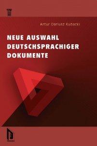 Neue Auswahl Deutschsprachiger Dokumente