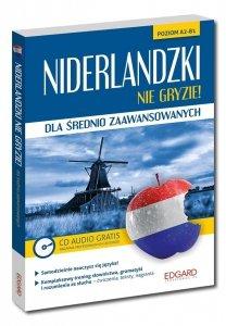 Niderlandzki nie gryzie. Dla średnio zaawansowanych A2-B1 + CD