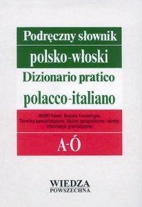 Podręczny słownik polsko-włoski T. 1 A-Ó, T. 2 P-Ż