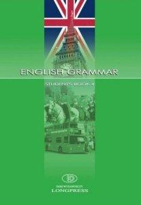 English Grammar. Student's Book 4
