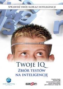 Twoje IQ. Zbiór testów na inteligencję