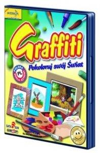 Graffiti. Gra PC CD-ROM