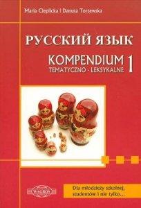 Russkij jazyk. Kompendium tematyczno-leksykalne 1