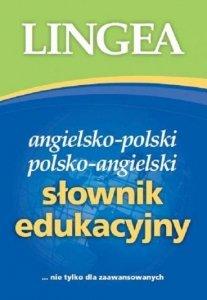 Angielsko-polski polsko-angielski słownik edukacyjny nie tylko dla zaawansowanych