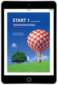 Start 1.  Survival Polish. Zeszyt lektora wersja download
