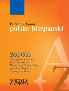 Podręczny słownik polsko-hiszpański. Diccionario manual polaco-español