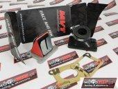 ZESTAW DOLOTOWY Króciec + zawór membranowy MVT 19-21 mm AM6
