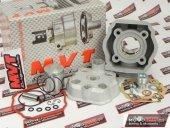 Cylinder kit MVT CARRERA aluminium 50 cm3 D50B0