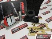 ZESTAW DOLOTOWY Króciec + zawór membranowy MVT 19-21 mm D50B0