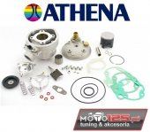 Cylinder kit ATHENA RACING RAVE aluminium 50 cm3 AM6