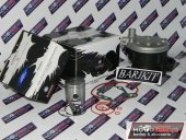 Cylinder kit BARIKIT EDITION I SPORT żeliwo 50 cm3 AM6