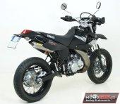 Sportowy wydech ARROW Yamaha DT 125