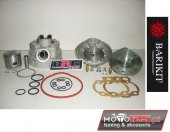 Cylinder kit BARIKIT BRK RACNIG aluminium 85 cm3 AM6 43mm