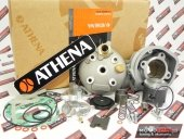 Cylinder kit ATHENA RACING RAVE aluminium 80 cm3 AM6