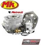Cylinder kit METRAKIT MK żeliwo 50 cm3 AM6