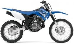 Yamaha TTR 125 4T