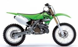 Kawasaki KX 250 2T