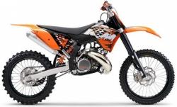 KTM EXC / SX 250
