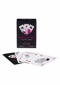 Gra Kamasutra Playingcards