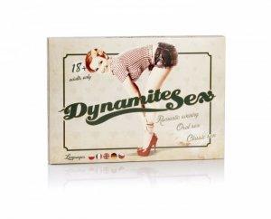 Gra Dynamite Sex