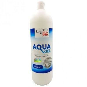 Lubrykant na bazie wody AQUA GEL 1000ml