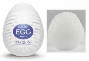 Masturbator Tenga Egg Misty 1szt.