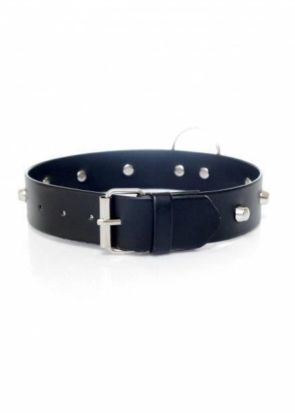 Fetish Boss Series Collar with studs 3 cm