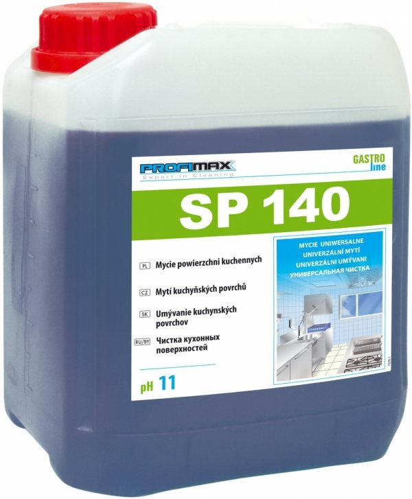 PROFIMAX SP 140 - uniwersalny środek myjący 5l