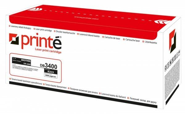 Printé bęben DB3400  zastępuje Brother DR-3400