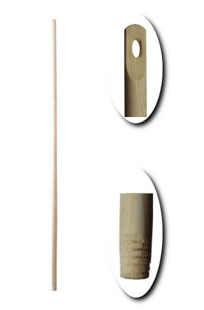 Kij drewniany 120cm
