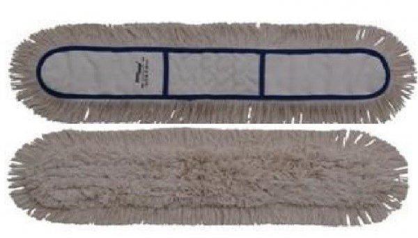 Mop Dust 100cm bawełniany na półokrągło