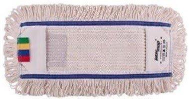 Mop Przesuw bawełna tuft krzyżowy linia premium 40cm Pętelkowo – Cięty