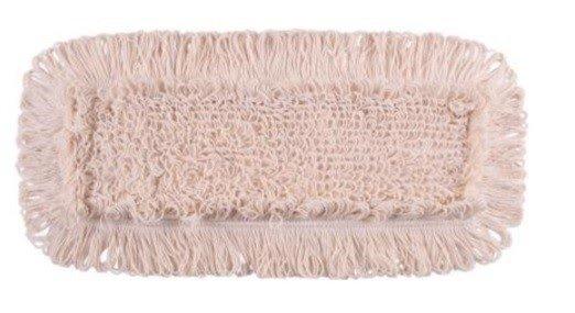 Mop Tes bawełna tuft krzyżowy linia premium 40cm Pętelkowy