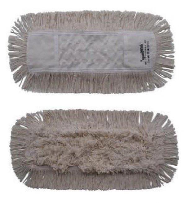 Mop Dust80cm bawełniany na prosto