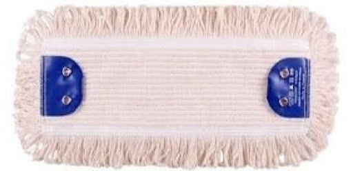 Mop Tes (2 oczka) bawełna tuft krzyżowy linia standard 40cm Pętelkowy