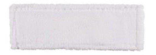 Mop Kombi mikrofaza biała    Linia ekonomiczna 40cm